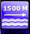 distanza spiaggia : circa 1.500 metri
