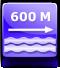 distanza spiaggia : circa 600 metri