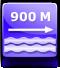distanza spiaggia : circa 900 metri