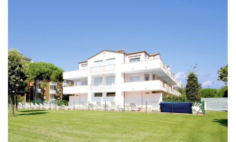 residence BOSCO CANORO: esterno