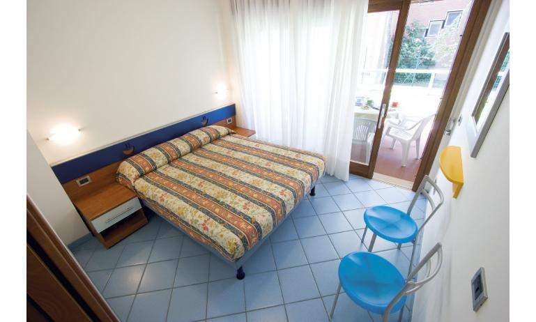 residence BOSCO CANORO: camera (esempio)