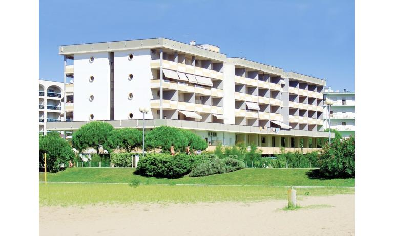 residence ITACA: esterno condominio