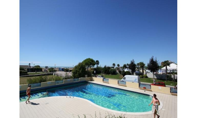 residence ITACA: piscina bambini