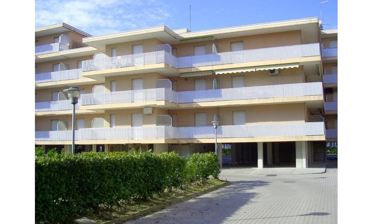 résidence VALBELLA: vue externe de la maison