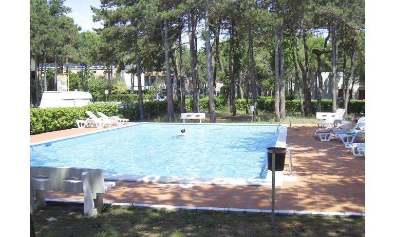 appartamenti CASTELLO: piscina