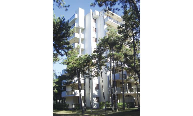 appartamenti CASTELLO: esterno condominio