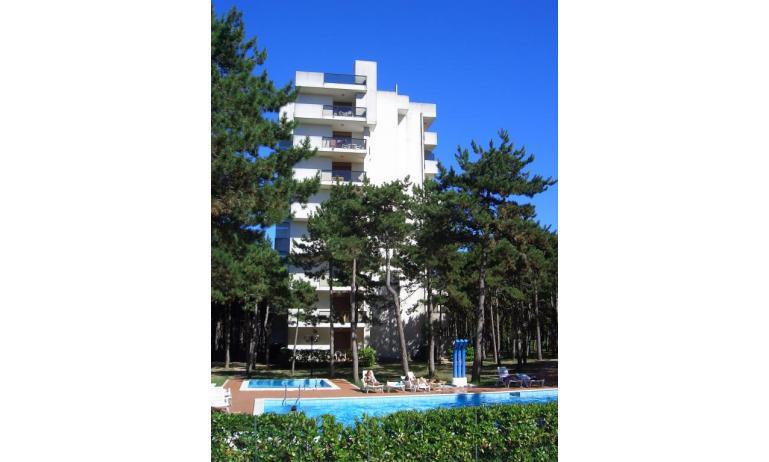 appartamenti CASTELLO: vista panoramica