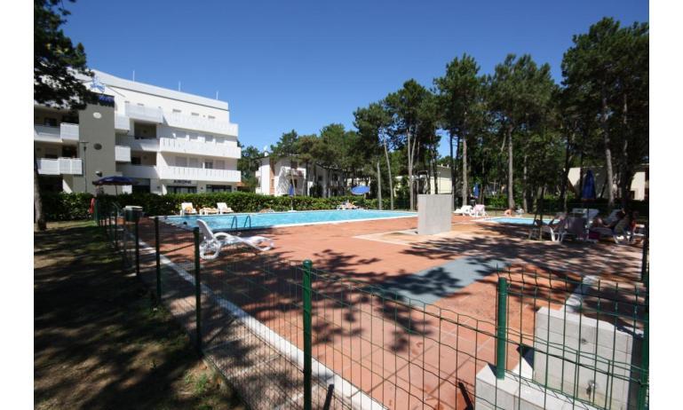 appartamenti CASTELLO: solarium
