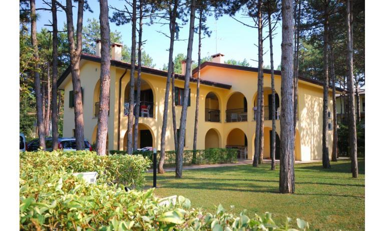 appartamenti ORCHIDEA: esterno