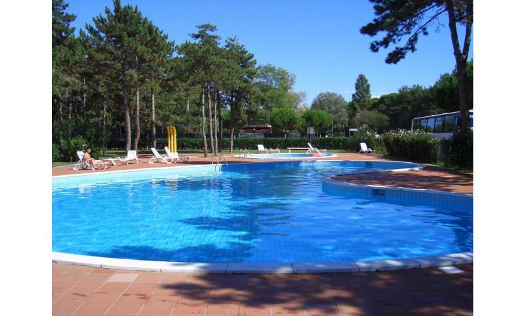appartamenti CAMPIELLO: piscina