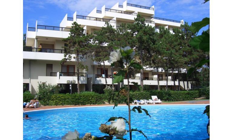 appartamenti CAMPIELLO: esterno condominio
