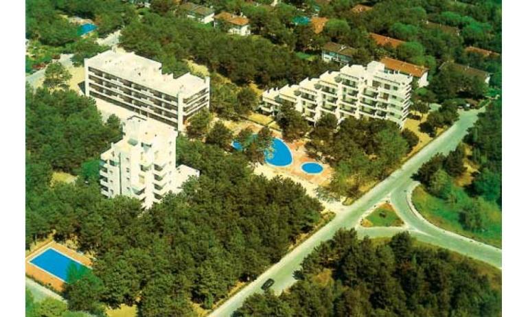 appartamenti CAMPIELLO: vista panoramica