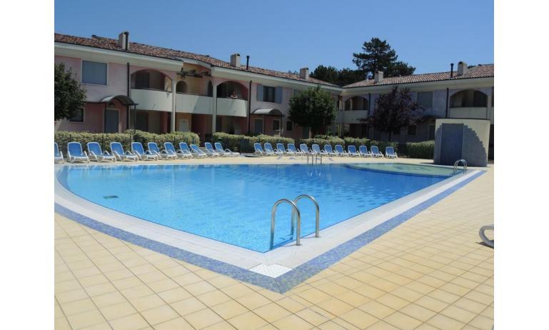 residence TULIPANO: piscina