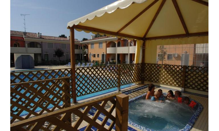 residence TULIPANO: idromassaggio