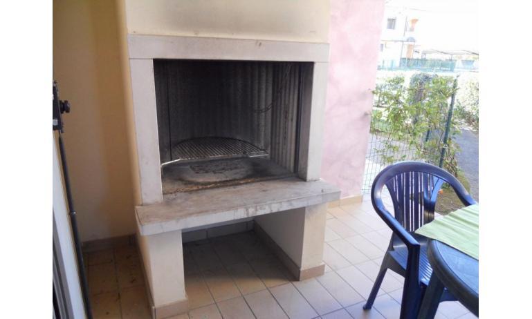 residence TULIPANO: barbecue (esempio)