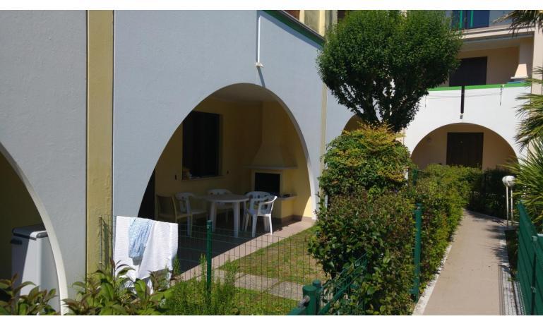 residence LIA: esterno condominio