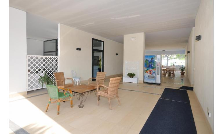 residence LUXOR: area relax