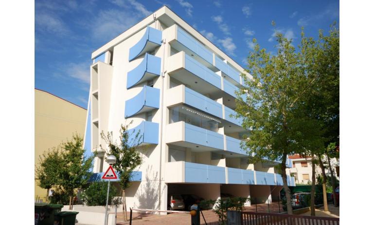 appartamenti MARA: esterno condominio