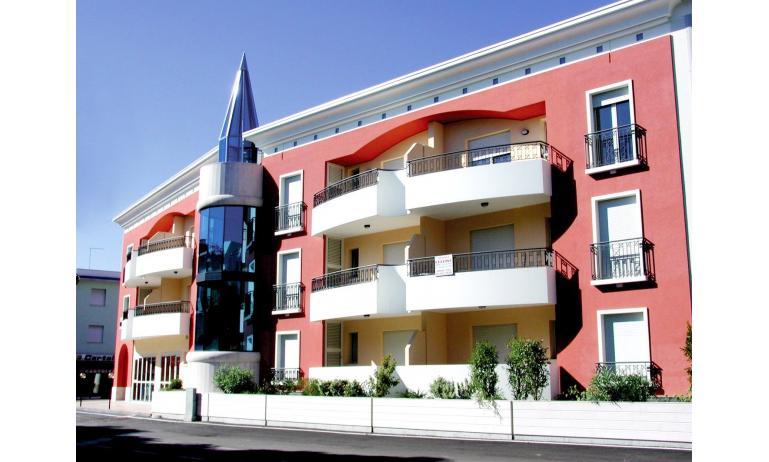 appartamenti MILLENIUM: esterno