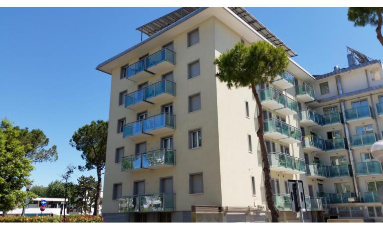 residence KATJA: esterno condominio