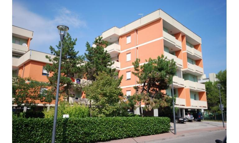 appartamenti CORMORAN: esterno