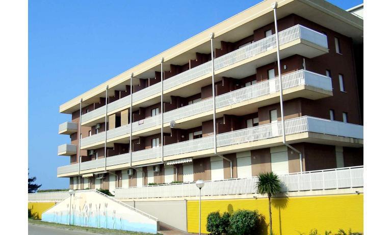 appartamenti BILOBA: esterno