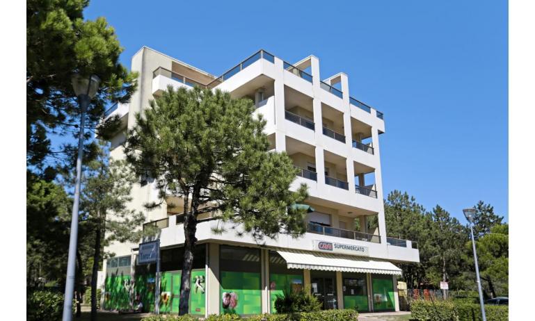 appartamenti TORCELLO: esterno