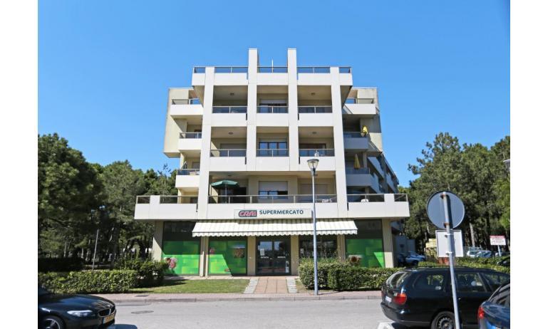 appartamenti TORCELLO: esterno condominio