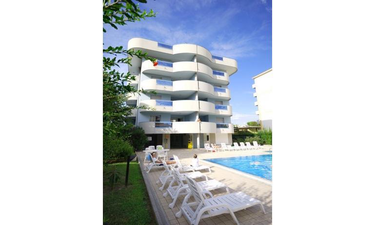residence EUROSTAR: esterno condominio