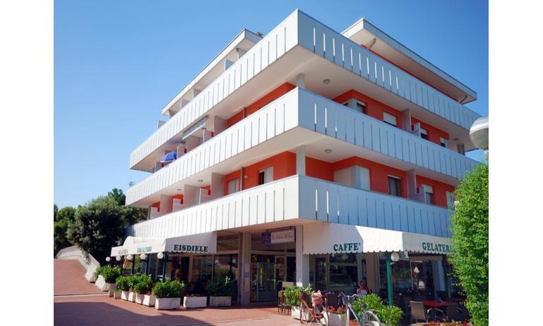 appartamenti CAVALLINO: esterno