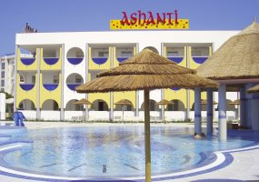 aparthotel ASHANTI