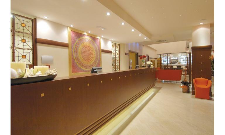 aparthotel ASHANTI: reception