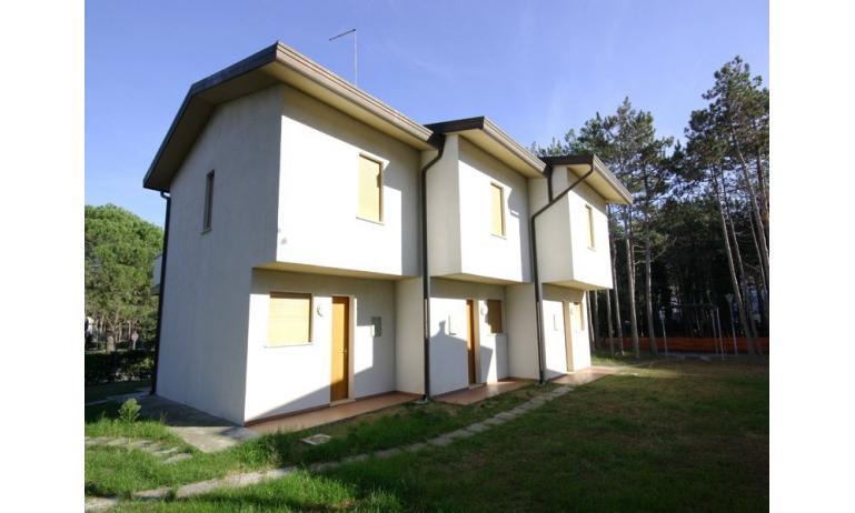 appartamenti DELFINO: esterno