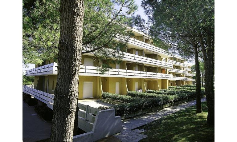 appartamenti ATOLLO: esterno