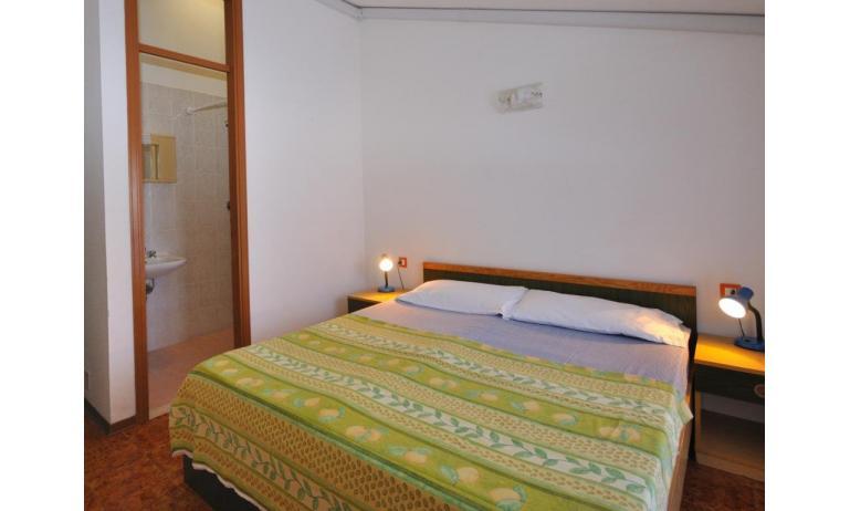appartamenti ATOLLO: camera (esempio)