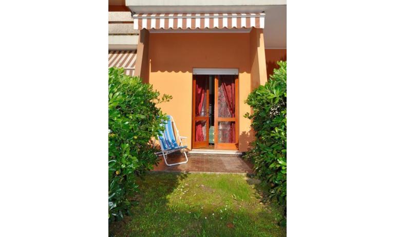 appartamenti ATOLLO: terrazzo (esempio)