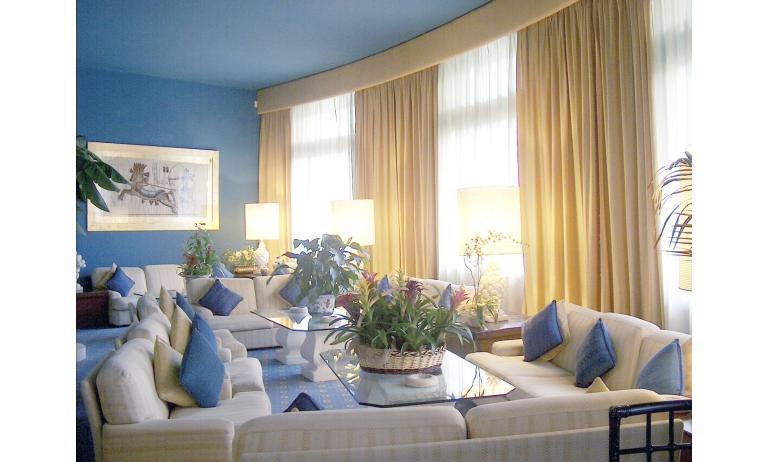 hotel CORALLO: salone