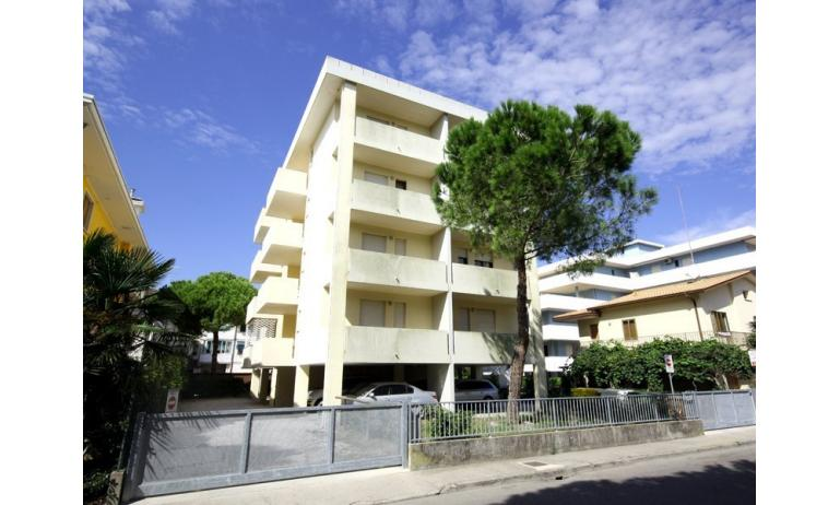 appartamenti VEGA: esterno
