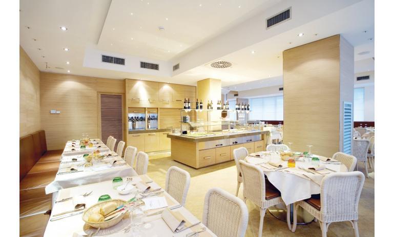 hotel KATJA: ristorante