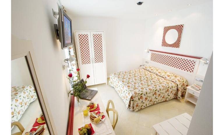 hotel KATJA: camera (esempio)