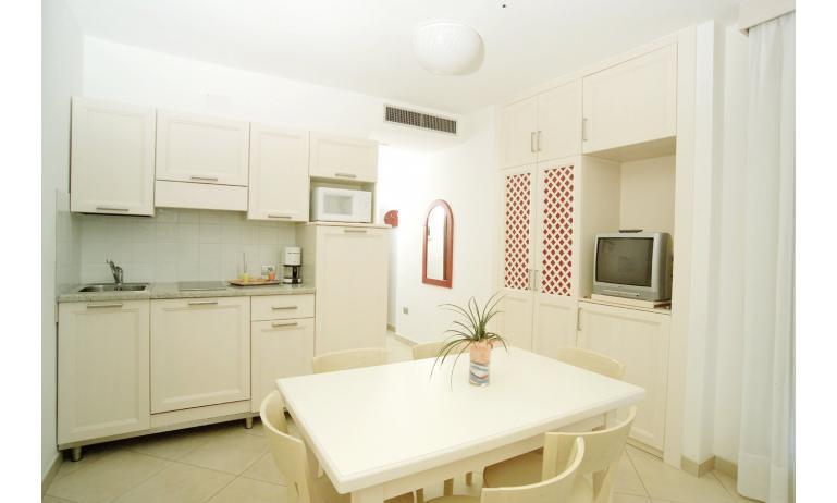 hotel KATJA: appartamento (esempio)