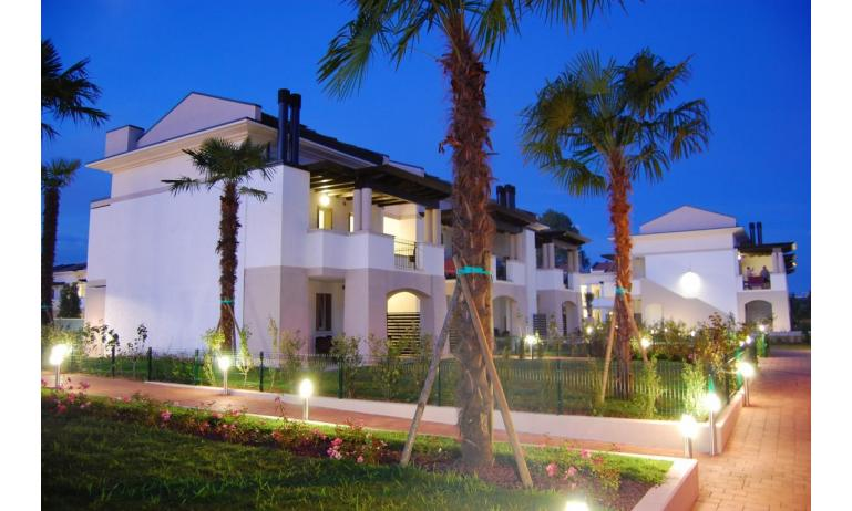 Residence EVANIKE: das Haus am Nacht