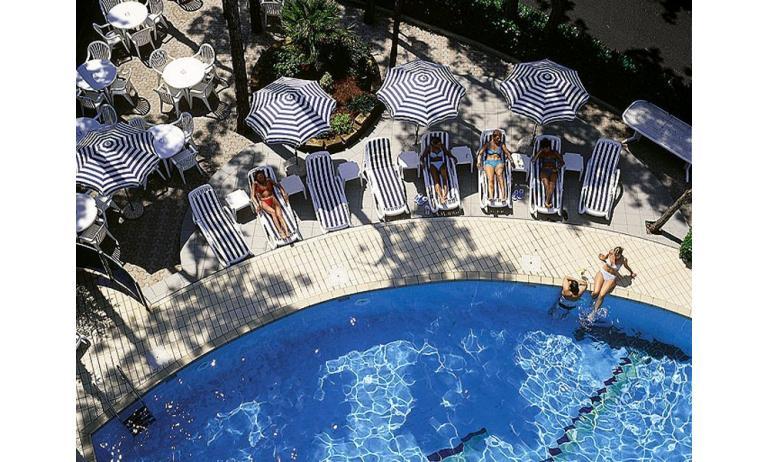 hotel ALEMAGNA: piscina
