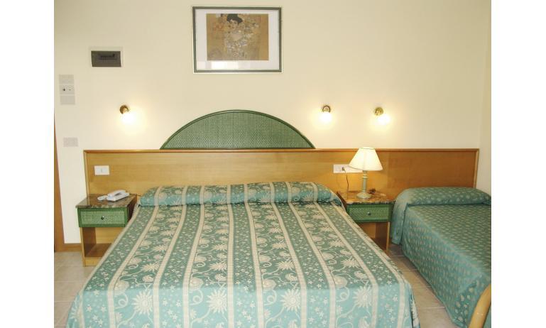hotel BELLEVUE: camera (esempio)