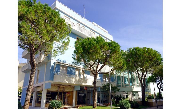 appartamenti RANIERI: esterno