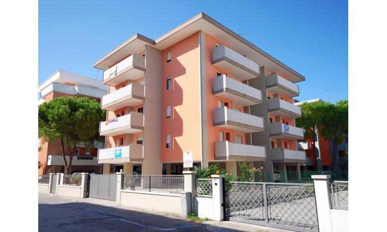 appartamenti TIEPOLO: esterno