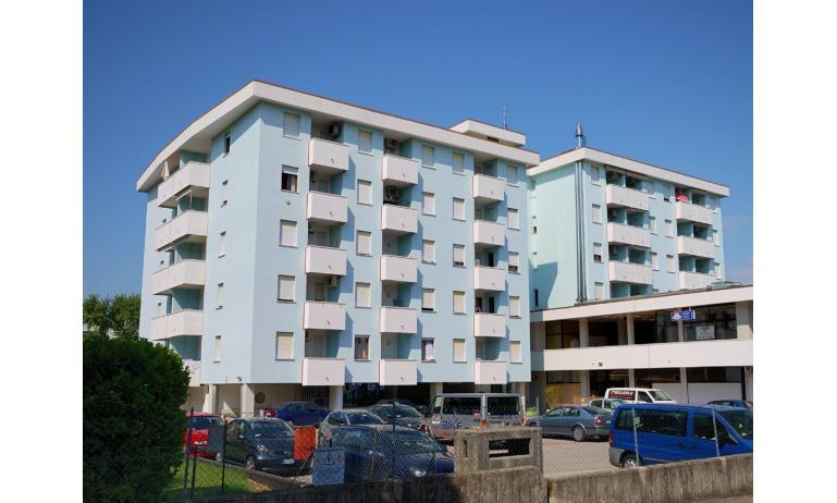 appartamenti MONACO: esterno