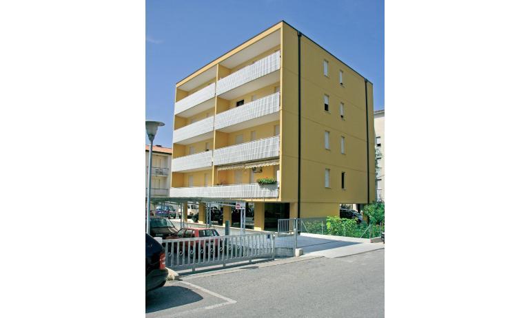 appartamenti PLEIONE: esterno