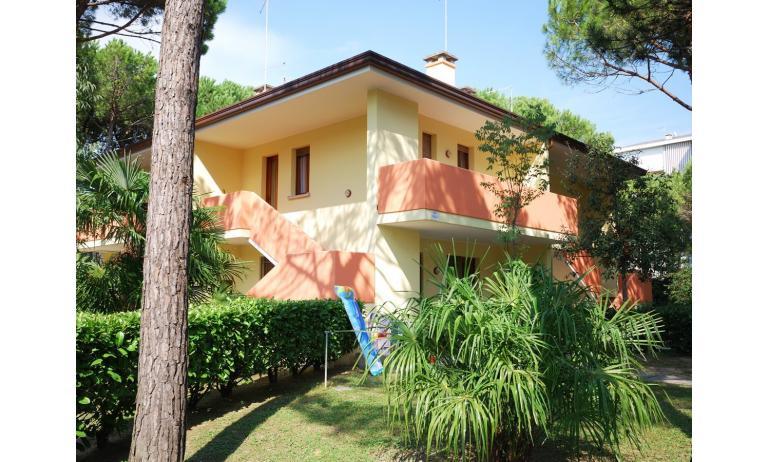 appartamenti VILLA FRIULI: esterno