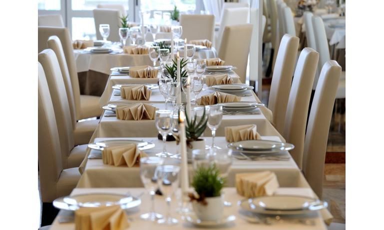 hotel EXCELSIOR: ristorante